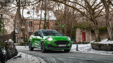 Photo of Essai Ford Puma ST : les contraires s'attirent