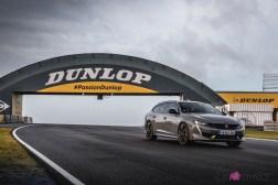 Photo Peugeot 508 PSE Le Mans 2021