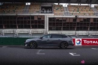 Photo profil Peugeot 508 PSE 2021