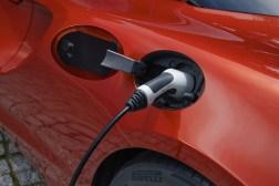 Photo McLaren Artura hybride rechargeable 2021