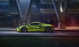 Photo profil McLaren Artura 2021