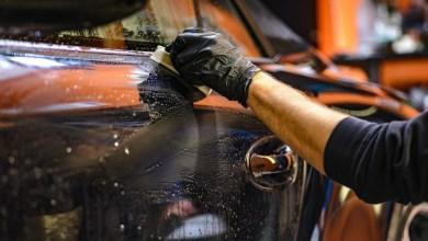 Photo of Lavage auto : nos conseils pour une voiture parfaitement propre