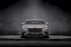 Photo avant Bentley Continental GT Speed 2021