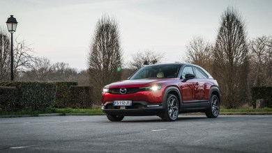 Photo of Essai Mazda MX-30 : à contre-courant