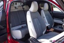 Photo intérieur Mazda MX-30 2021