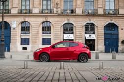 Photo profil Toyota GR Yaris 2021