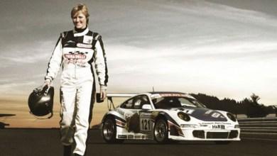 Photo of Sabine Schmitz : la reine du Nürburgring est décédée