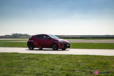 Photo Toyota GR Yaris Gazoo Racing 2021
