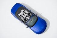 Photo intérieur BMW M4 Competition xDrive Cabriolet 2021