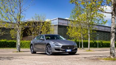Photo of Essai Maserati Ghibli hybride : l'Italie contre-attaque