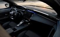 Photo intérieur Peugeot 308 SW 2021