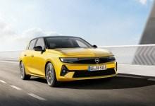 Photo of Nouvelle Opel Astra : coeur de lionne
