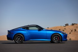 Photo profil Nissan Z 2021