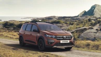 Photo of Dacia Jogger : toutes les infos sur le break low-cost