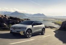 Photo of Renault Mégane E-Tech Electric : toutes les infos et photos