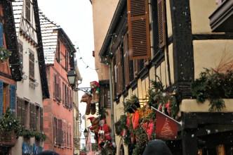 Noël médiéval Ribeauvillé