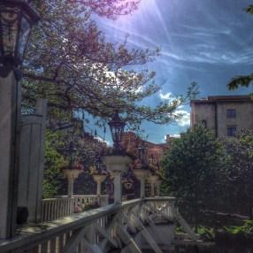 Week-end Europapark et Colosséo - Photo Céline Schnell Une Fille En Alsace