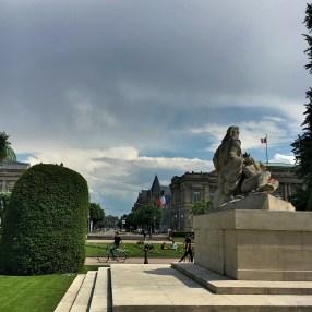 Place de la République Strasbourg
