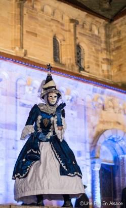 Carnaval Vénitien Rosheim - Photo Céline Schnell - Une Fille En Alsace