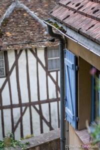 Conflans Sainte Honorine île-de-france - Photo Céline Schnell - Une Fille En Alsace