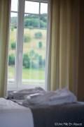 Chambre Célestine - Chambres d'hôtes Les Ecrins à Orbey - Photo Céline Schnell - Une Fille En Alsace