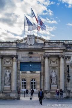 Hôtel de Ville de Bordeaux