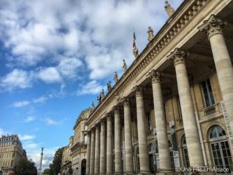 Grand de Théâtre de Bordeaux