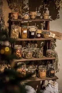 Noël à l'Ecomusée d'Alsace Photo Céline Schnell - Une Fille En Alsace