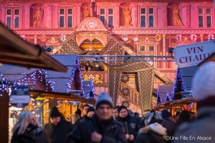 Marché de Noël Mulhouse au Pays des étoffes - Photos Céline Schnell Une Fille En Alsace