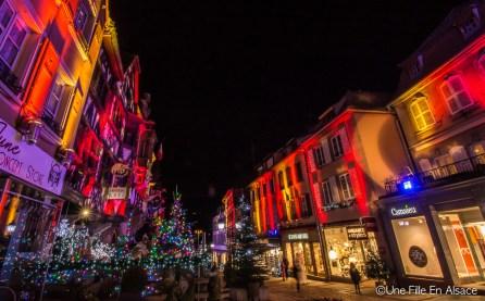 Féerie de Noël à Saverne - Photos Céline Schnell Une Fille En Alsace