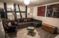 Les Appartements d'Alicia à Obernai - Photo Céline Schnell Une Fille En Alsace
