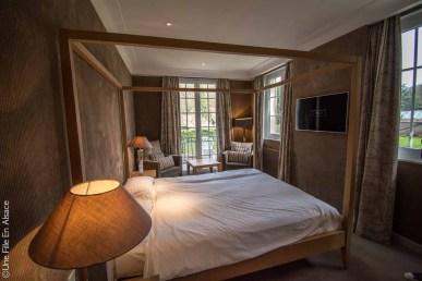 Hôtel le Clos des Délices Ottrott - Photo Céline Schnell Une Fille En Alsace