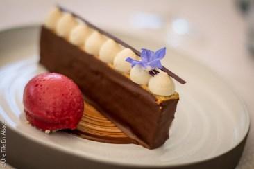Opéra - Restaurant le Clos des Délices Ottrott - Photo Céline Schnell Une Fille En Alsace