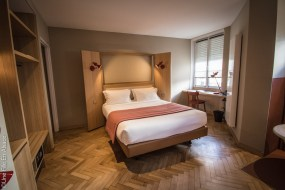 Hôtel Hannong Strasbourg - Crédit photo Céline Schnell Une Fille En Alsace