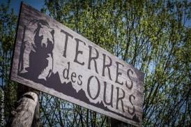 La Terre des Ours au Parc de Sainte Croix - Photo Céline Schnell Une Fille En Alsace