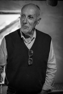 Léo Savy le potier de Naucelle Segala Aveyron - Photo Céline Schnell Une Fille En Alsace