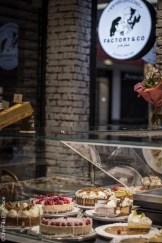 Restaurant Factory & Co à Strasbourg - Cheesecakes - Photo Céline Schnell Une Fille En Alsace