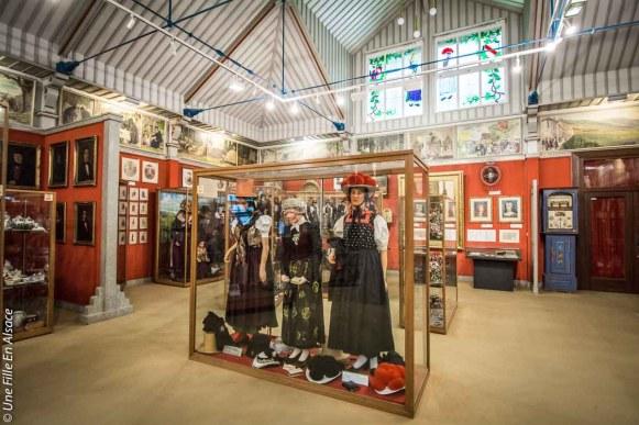 Musée de la Forêt-Noire à Triberg - Photo Céline Schnell Une Fille En Alsace