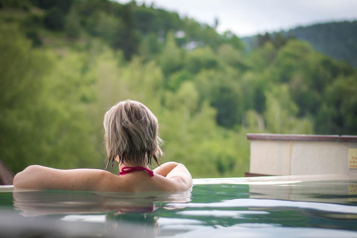 journ e nature spa l 39 hostellerie de la cheneaudi re une fille en alsace. Black Bedroom Furniture Sets. Home Design Ideas