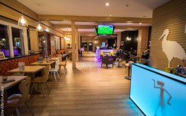 Bar lounge Casino Barrière Niederbronn-les-Bains - Photo Céline Schnell Une Fille En Alsace