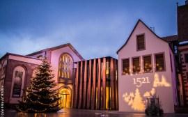 Noël à Sélestat - photo Celine-Schnell-Une-Fille-En-Alsace
