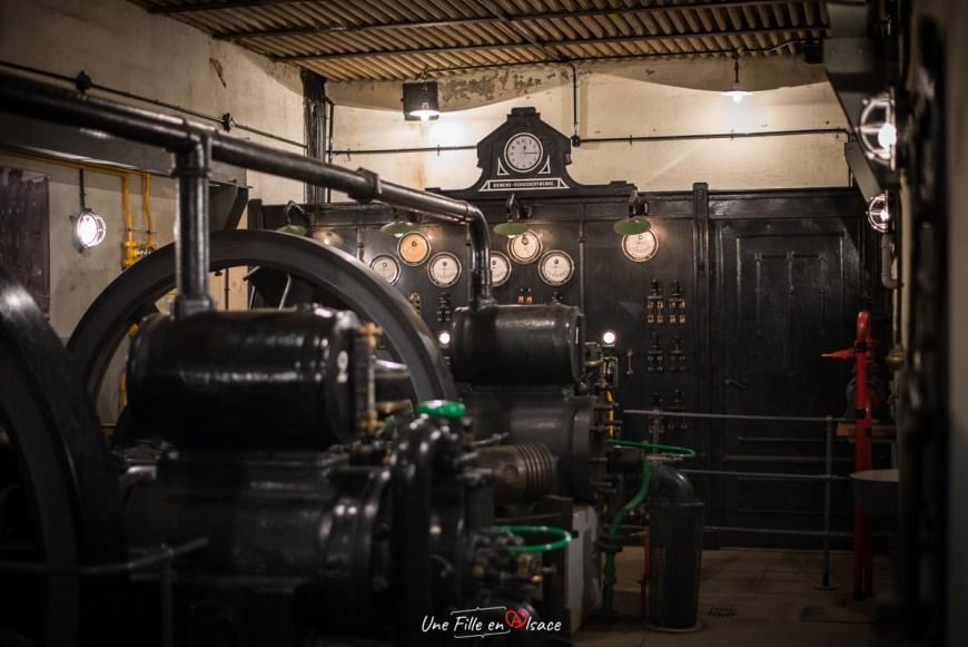 Centrale électrique au fort-de-mutzig©Celine-Schnell-Une-Fille-En-Alsace-2019