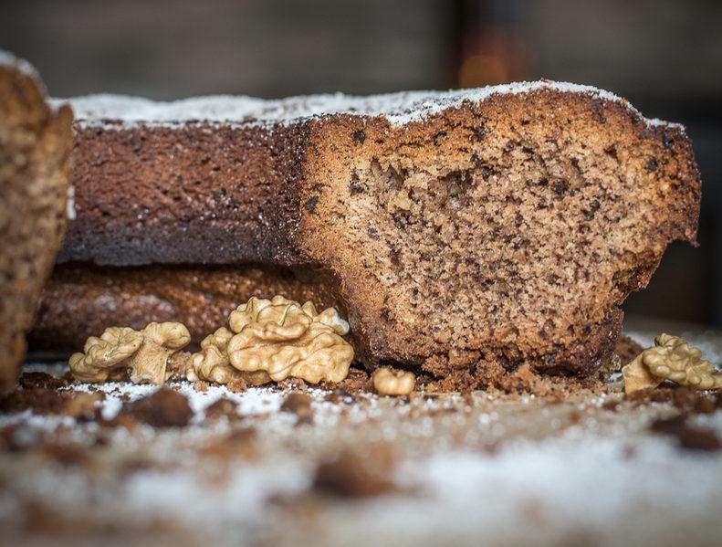 gâteau-au-chocolat-et-noix@Céline-Schnell-Une-Fille-En-Alsace-2020
