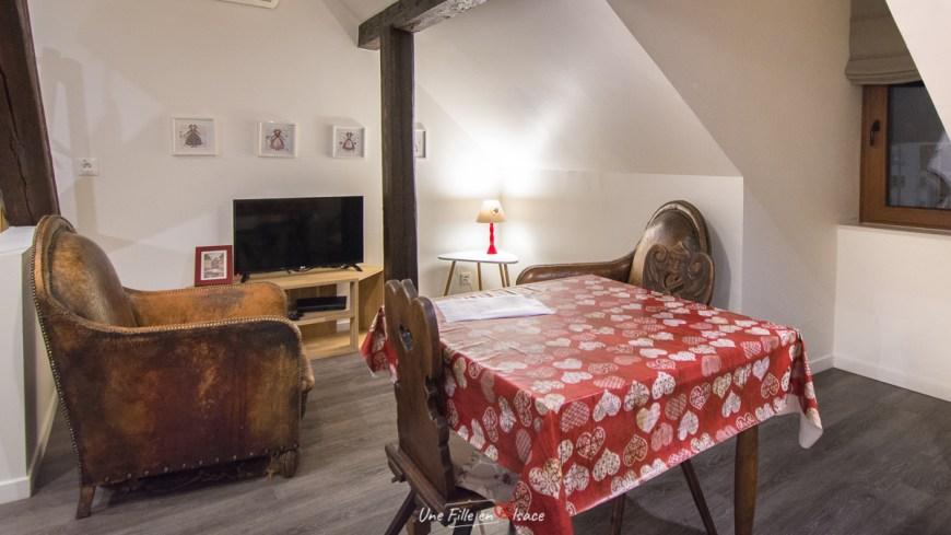1834 & Spa à Colmar Appartement Colmar