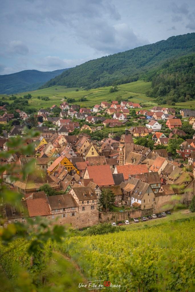 Riquewihr-Celine-Schnell-Une-Fille-En-Alsace-2021