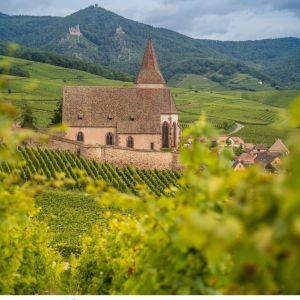 Calendrier 2022 Une Fille en Alsace