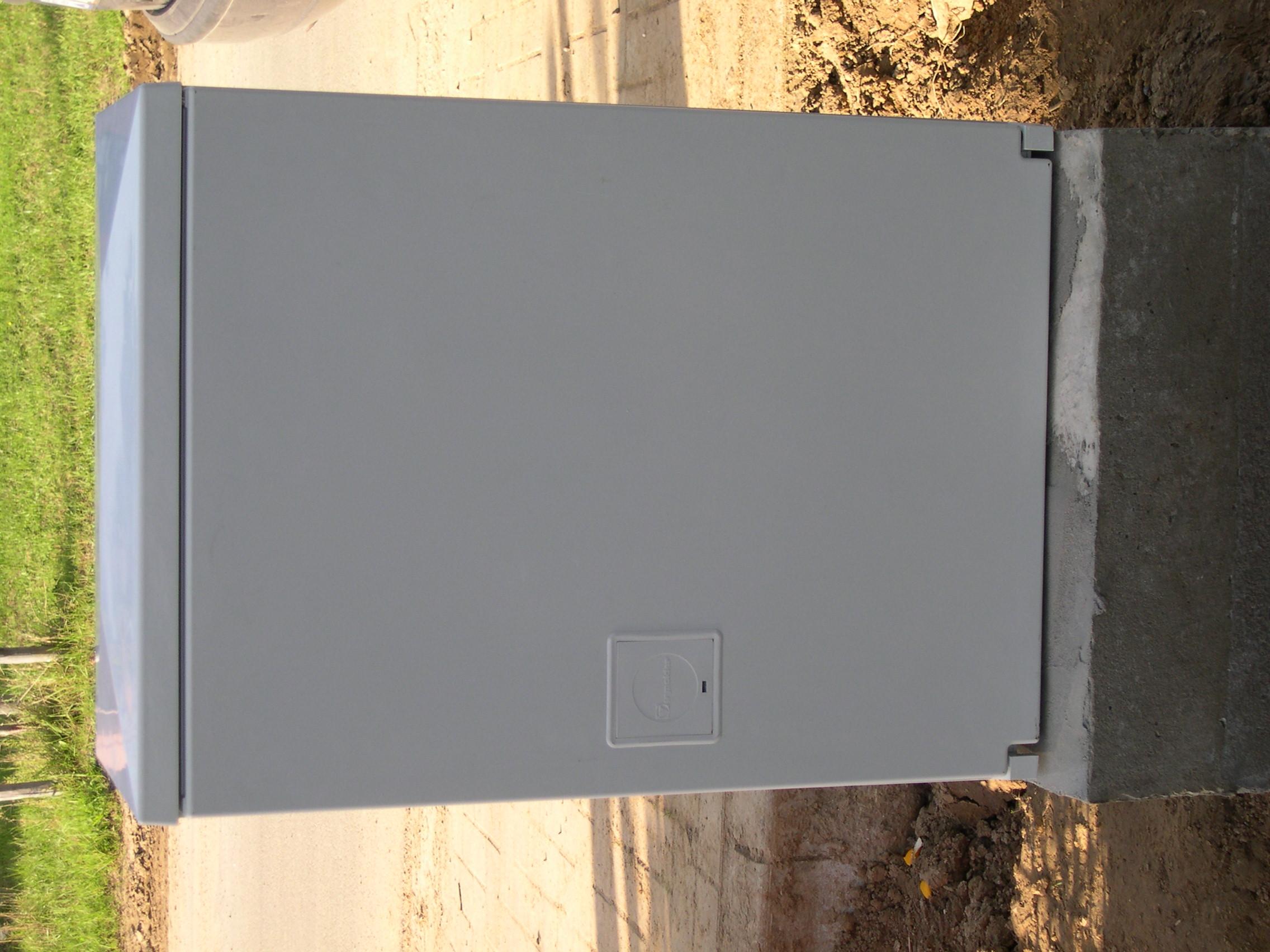 Electricit Suivez La Construction Dune Maison Passive