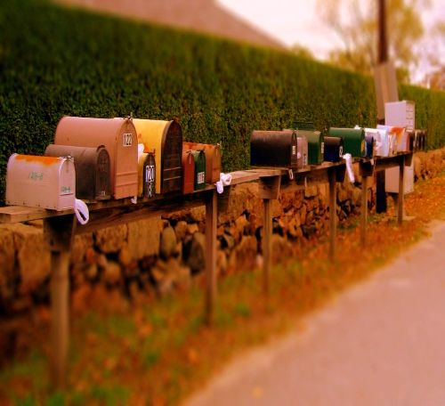 letters_mailboxes