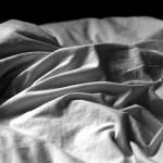 perks of sleeping alone