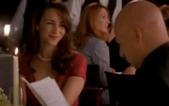 7 Reasons You Should Date a Bald Guy